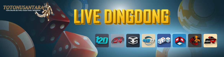 live dingdong